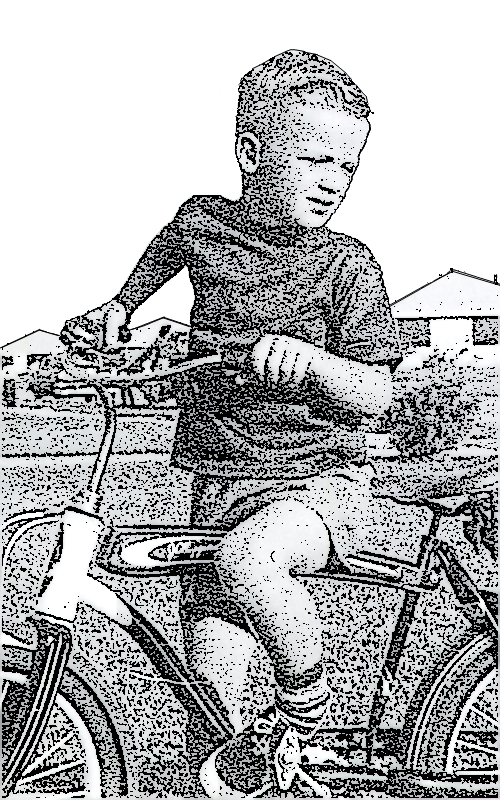Tommy Michel